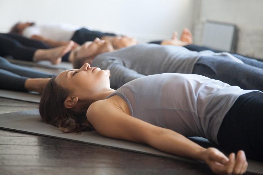 La pleine conscience peut aider à réduire le stress chez les aidants naturels.