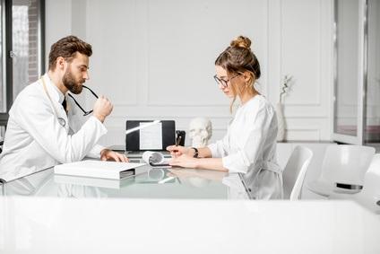 En cas d'insuffisance d'activité physique, de sédentarité et/ou de station assise prolongée, le risque d'incontinence est accru