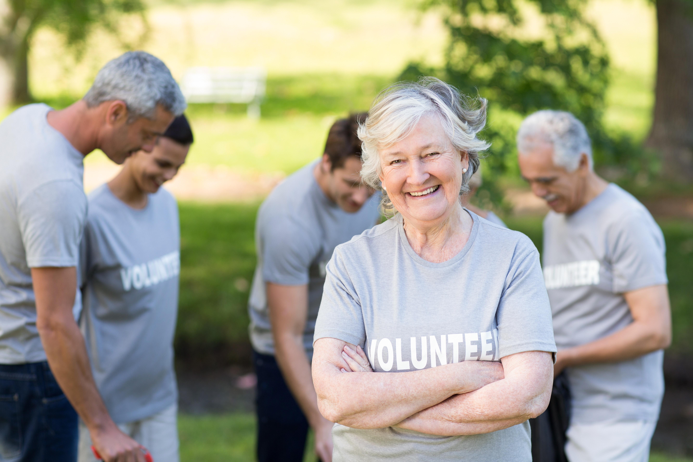 Notre esprit et notre corps « reçoivent » une récompense lorsque nous donnons aux autres. (AdobeStock_79281004)
